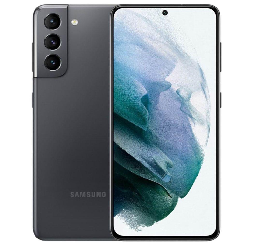 Samsung Galaxy S21 5G 128GB für 59€ + Vodafone Allnet-Flat inkl. 40GB LTE für 39,99€ mtl.