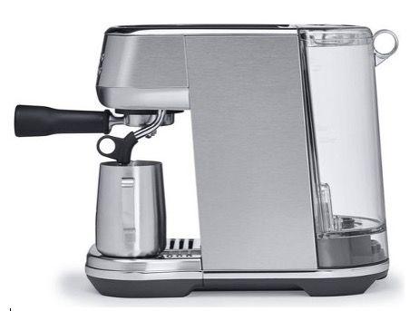 Sage Siebträger Espressomaschine The Bambino Plus Edelstahl für 250,31€ (statt 349€)