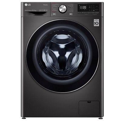 LG F6WV710P2S A Steam Waschmaschine (10.5 kg, 1.600 U/Min) für 579,99€ (statt 719€)