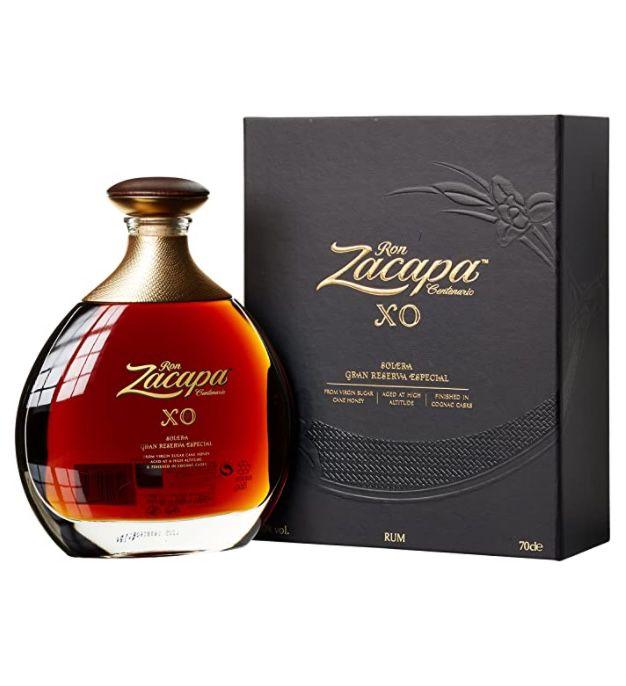 Ron Zacapa XO Rum 0,7 L für 75,99€ (statt 95€) – Prime Day