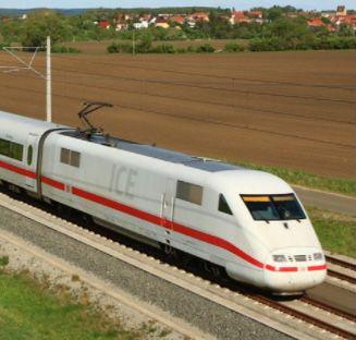 30 Jahre ICE: Deutsche Bahn haut ICE Tickets ab 17,90€ raus – junge Leute 12,90€