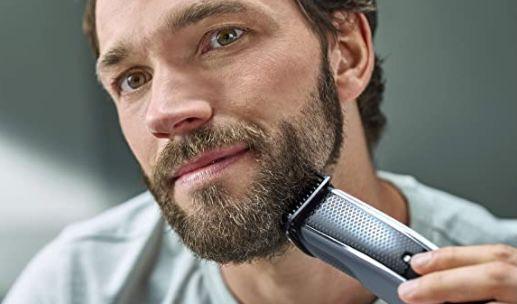 Philips BT5502/16 Bartschneider & Haarschneider mit 40 Stufen für 24€ (statt 40€)