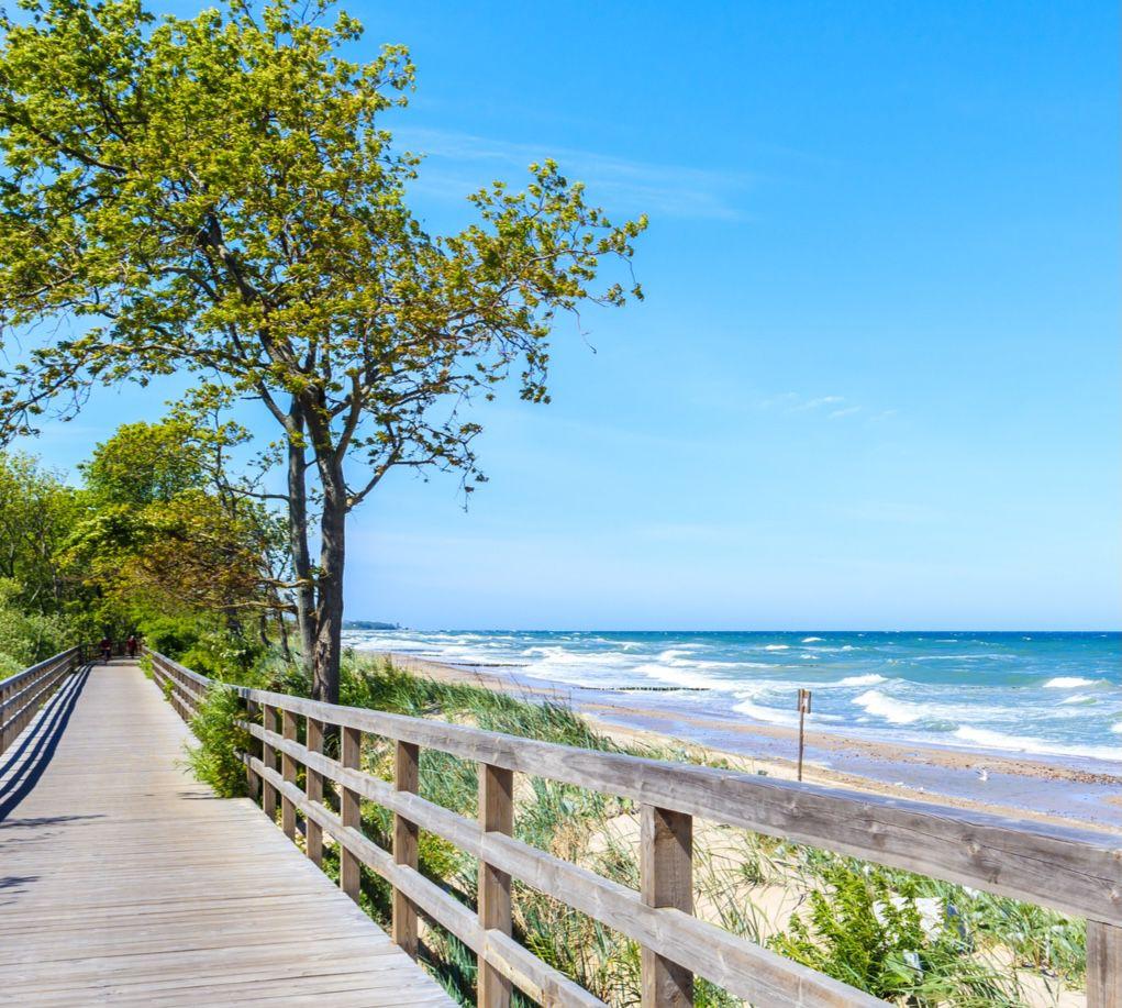 Polen: 5 ÜN im 3* Hotel Max direkt an der Ostsee ab 103€ p.P.