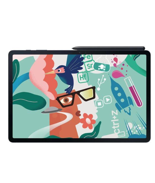 Knaller: 🔥 Samsung Galaxy Tab S7 FE 64GB für 99€ + o2 Allnet-Flat mit 12GB LTE für 20,99€mtl. – Tarif rechnerisch kostenlos