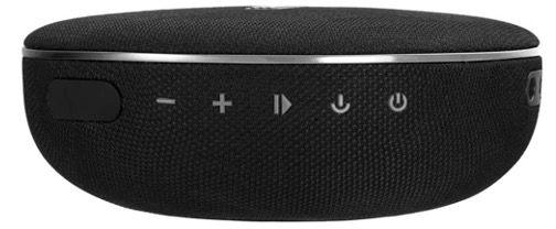 1MORE Bluetooth Lautsprecher bis 35W Stereo Sound IPX4 wasserdicht für 41,99€ (statt 70€)