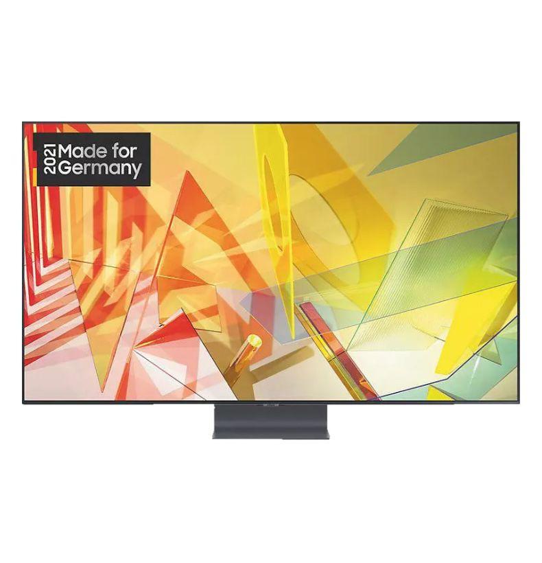 Samsung GQ65Q95TCT – 65 Zoll QLED UHD Fernseher mit 120 Hz für 1.209,05€ (statt 1.439€)