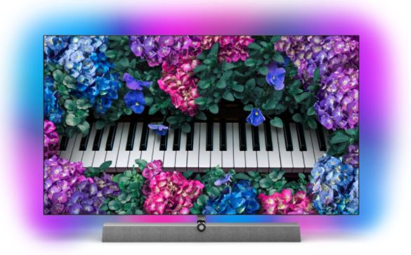 Philips 65OLED935   65 Zoll OLED UHD Fernseher mit Bowers & Wilkins Soundbar für 1.597€ (statt 1.800€)