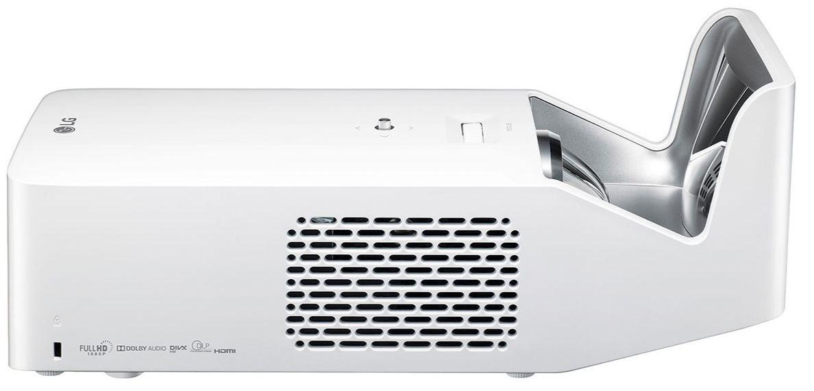 LG HF65LS Adagio 2.0 Kurzdistanz Beamer mit webOS für 669€ (statt 799€)