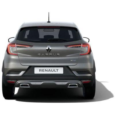 Privat: Renault Captur TCe 140 EDC R.S. Line mit 140PS für 139€ mtl. – LF 0,44