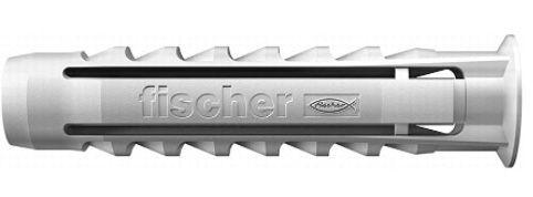200er Pack fischer Spreizdübel SX 6 x 30 in Runddose für 4,97€ (statt 9€)   Prime