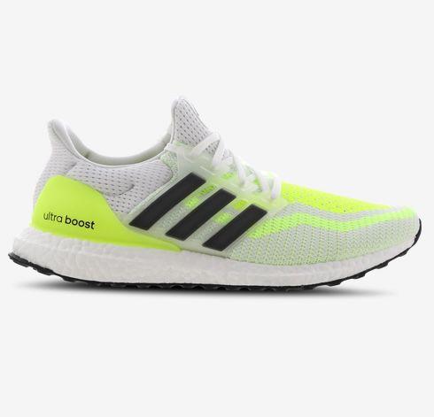 Restgrößen: adidas Ultra Boost 2.0 DNA Sneaker in Solar Yellow für 75€ (statt 100€)