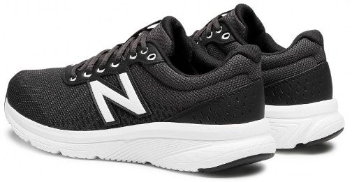 New Balance M411LB2 Herren Sneaker in Schwarz, Blau oder Rot für 29,95€ (statt 46€)