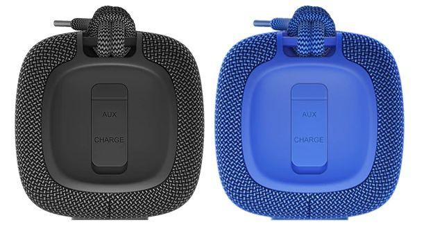 Xiaomi Mi Tragbarer Bluetooth Lautsprecher 16W für 21,59€(statt 34€)