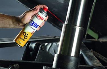 Sonax SX90 Plus Multifunktionsöl (400 ml) für 4,18€(statt 6€)   Prime