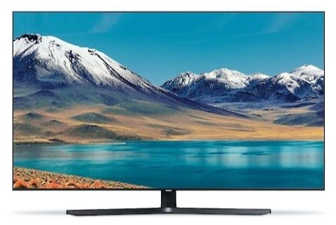 Samsung GU65TU8509   65 Zoll UHD Fernseher für 649€ (statt neu 799€)   Retourengeräte