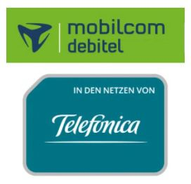 🔥 o2 Allnet-Flat mit 20GB LTE inkl. VoLTE und WLAN Call für 12,99€ mtl.