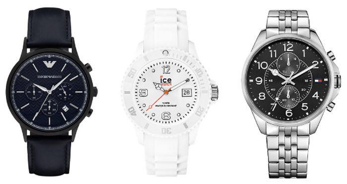 Christ VIP Pre Sale mit 30% Rabatt auf Uhren & Schmuck   z.B. Ice Watch Sili Forever Big für 44€ (statt 60€)