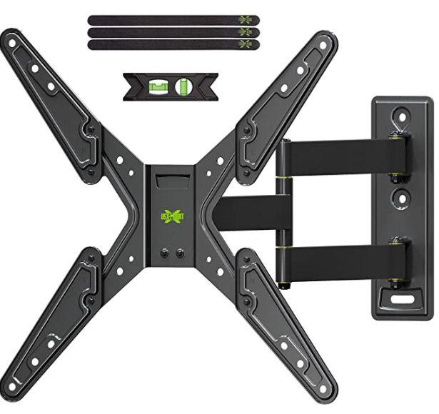 USX MOUNT TV  & Monitorhalterung für 26 bis 55 Zoll & max 45kg für 17,04€ (statt 31€)