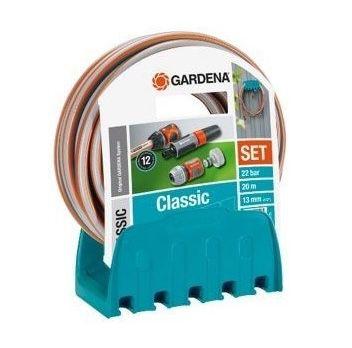 Gardena Wasserschlauchhalter inkl. 20m Textil-Schlauch für 26,98€ (statt 39€)