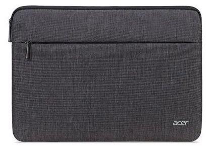 Acer Protective Sleeve Notebook Hülle für 14 Geräte in Dunkelgrau für 9,90€ (statt 19€)