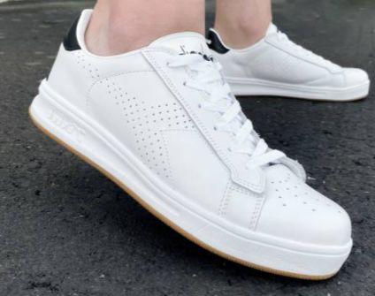 Diadora Martin Leder Sneaker für 39,94€ (statt 58€)