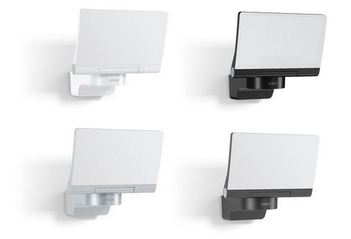 Steinel LED Strahler XLED home 2 SL 4000K ohne Sensor in verschiedenen Farben für 24,99€ (statt 60€)