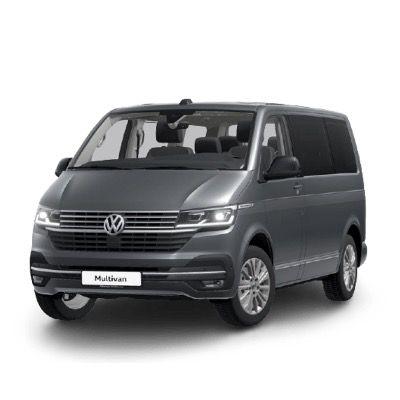 VW Multivan 2,0 TDI mit 150PS BMT Generation SIX für 279€ mtl. – LF 0,51