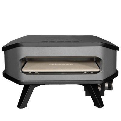 Cozze Gas-Pizzaofen bis 400° Grad regelbar mit Pizzastein für 204,49€ (statt 249€)