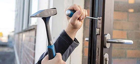 Bosch Professional Schlosserhammer 500g aus einem Guss für 20,40€ (statt 33€)