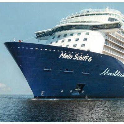 TUI Blaue Reise Last Minute – z.B. ab Kiel 4 Nächte auf Mein Schiff 6 inkl. Balkonkabine und Premium All Inkl. ab 399€ p.P.