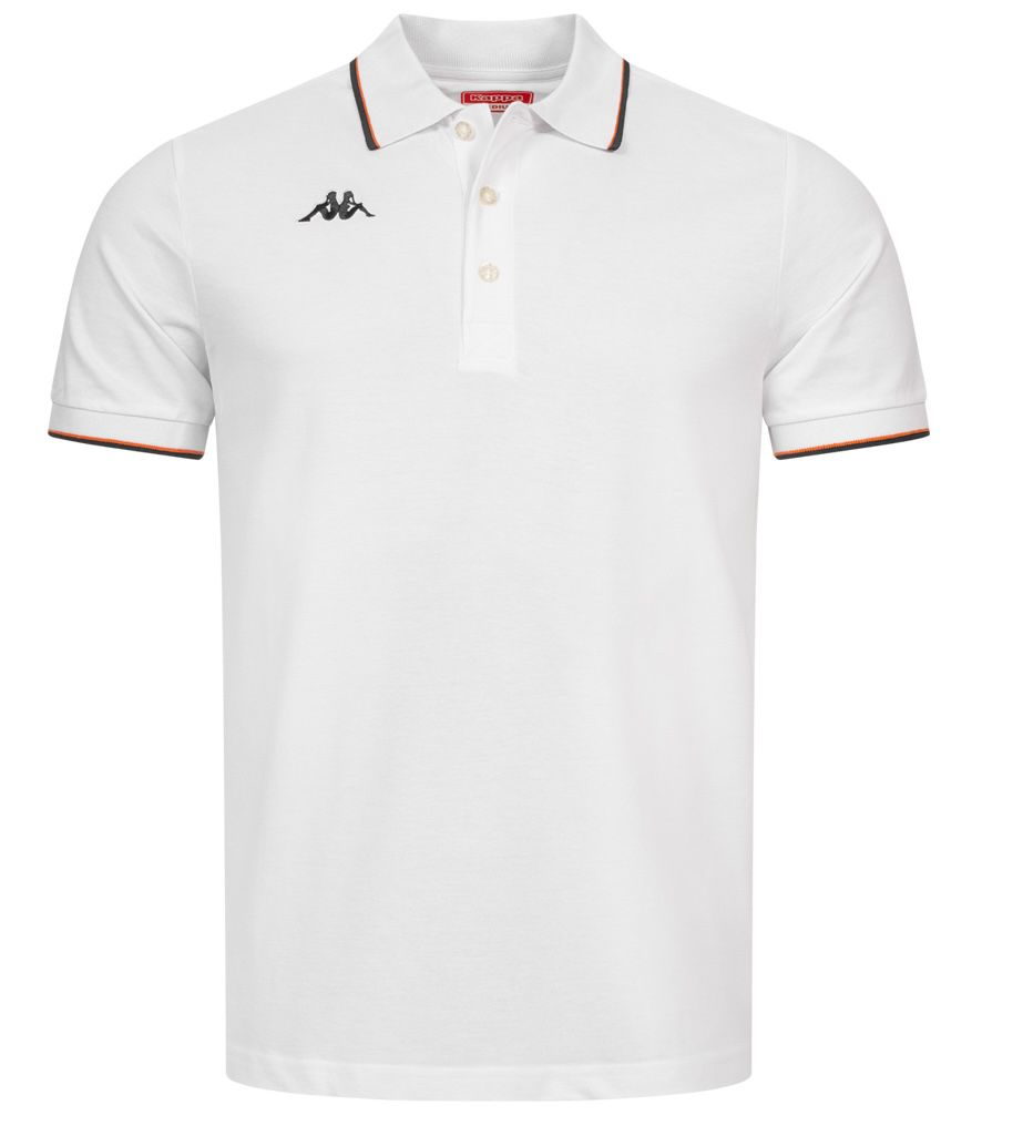 Kappa Woffen Herren Poloshirts für je 10,10€ + 5€ Gutschein ab 60€