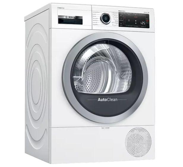 Media Markt: bis 240€ Bonus (adidas Gutschein) beim Kauf einer Bosch Waschmaschine / Trockner