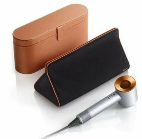 Dyson Supersonic Haartrockner + Travelbag für 272,70€ (statt neu 358€) – refurbished mit 1 Jahr Garantie