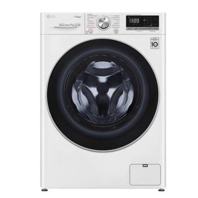 LG F2V4SLIM7 Serie 4 Waschmaschine (7kg, 1200 U/Min) für 338,90€ (statt 389€)
