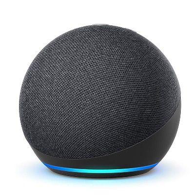 Echo Dot der 4. Generation zertifiziert & generalüberholt alle Farben nur 23,99€ (statt neu 44€) – Prime