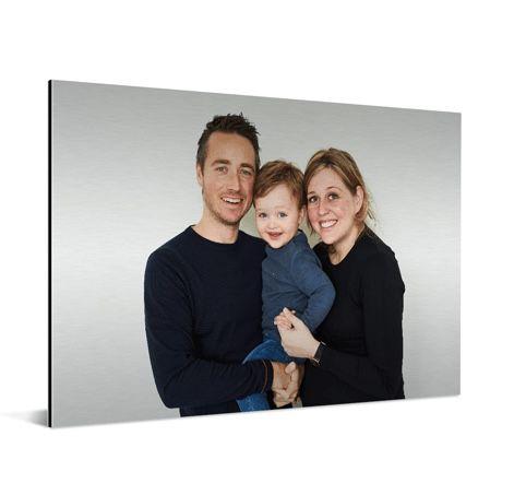 Fotodruck auf Aluminium 90 x 60 cm für 22€ zzgl. Versand