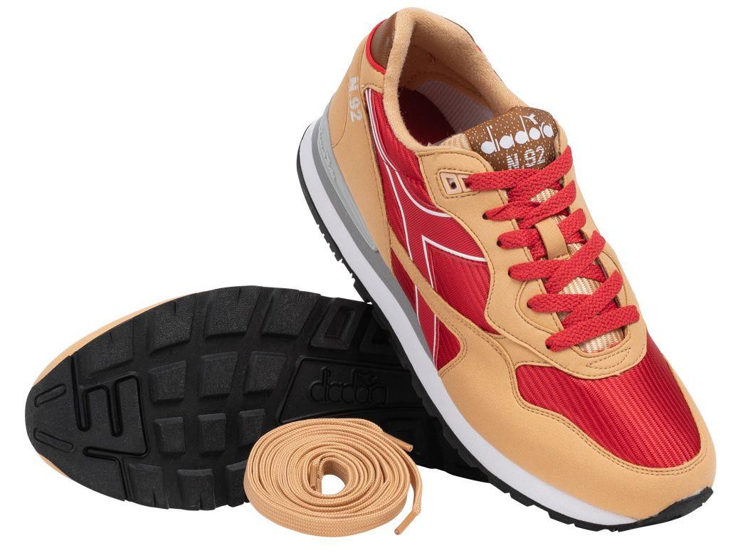 Diadora N.92 II Sneaker für 23,75€ (statt 40€)