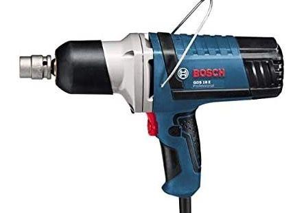 Bosch Schlagschrauber GDS 18 E Professional für 299€ (statt 421€)