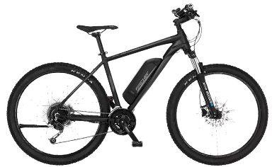 Saturn Weekend XXL Deals   z.B. Fischer EM2129 E Mountainbike für 1.389€ (statt 1.679€)