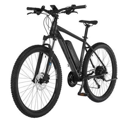 Saturn Weekend XXL Deals – z.B. Fischer EM2129 E-Mountainbike für 1.389€ (statt 1.679€)