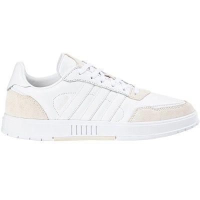 adidas Courtmaster Herren Tennis-Sneaker FW2890 für 28,19€ (statt 50€)