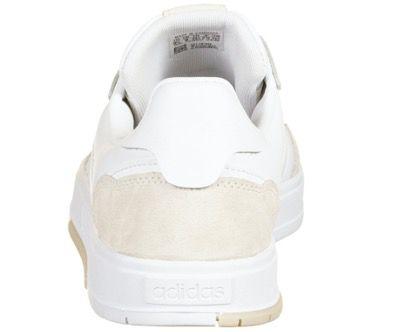 adidas Courtmaster Herren Tennis Sneaker FW2890 für 28,19€ (statt 50€)