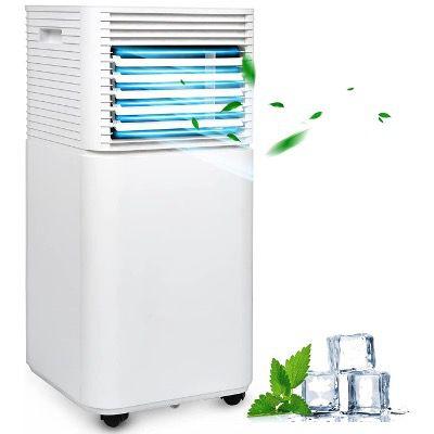 30% Rabatt auf VINGO mobile Klimageräte – z.B. Klimagerät mit 2,0KW & 7000 BTU für 167,99€ (statt 240€)