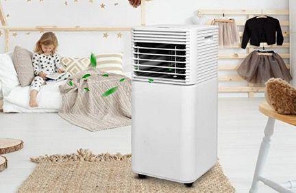 30% Rabatt auf VINGO mobile Klimageräte   z.B. Klimagerät mit 2,0KW & 7000 BTU für 167,99€ (statt 240€)