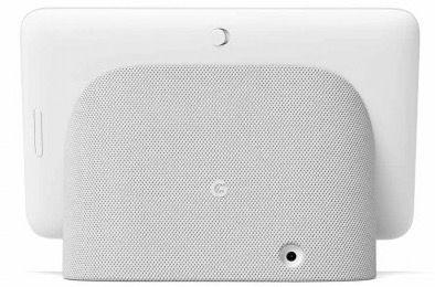 2er Pack Google Nest Hub Smart Display mit Sprachsteuerung 2. Gen. für 149€ (statt 172€)