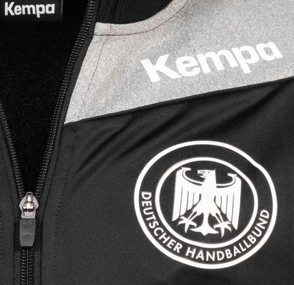 Kempa DHB Deutschland Herren Jacke für 19,94€ (statt 29€)