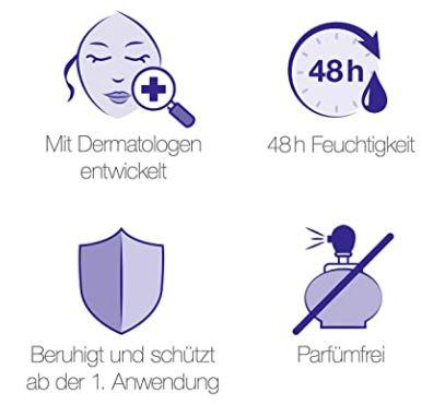 400ml Neutrogena Bodylotion nach norwegischer Formel für sensible trockene Haut für 2,50€(statt 4€)