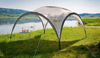 Coleman Event Shelter Gartenpavillon in 450 x 450cm für 124,60€ (statt 145€)