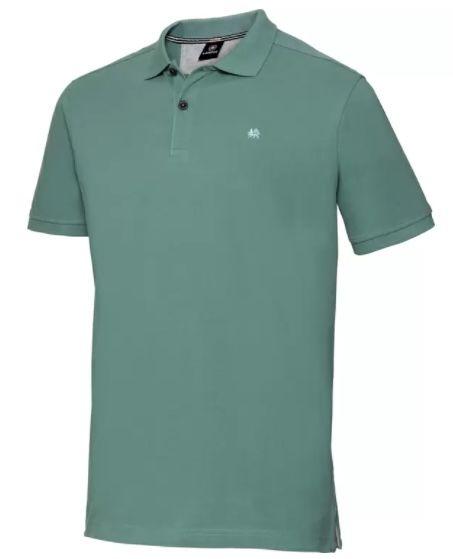 2er Pack Lerros Herren Poloshirts in Restgrößen für nur 21,90€ (statt 40€)