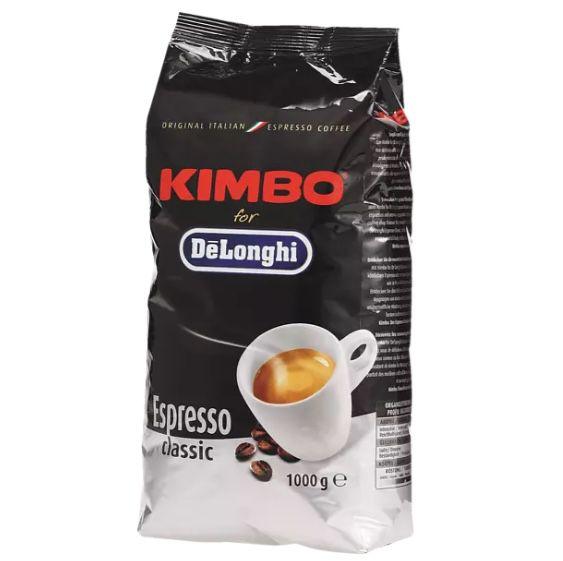 1kg Kimbo Espresso Classic Bohnen ab 6€(statt 13€)